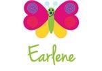 Earlene The Butterfly