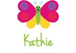 Kathie The Butterfly