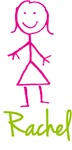 Rachel The Stick Girl