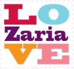 I Love Zaria