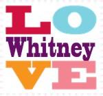 I Love Whitney