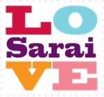I Love Sarai