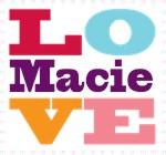 I Love Macie