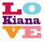 I Love Kiana