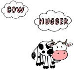 Cow Hugger