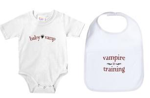Baby Twilight Merch