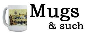 Mugs & such