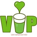 St Patrick's Day VIP-1