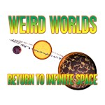 Weird Worlds stuff