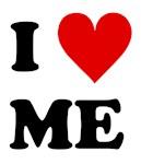 I Love Me Heart