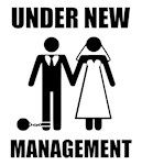 Just Married, Under New Management