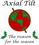 Axial Tilt Reason Season