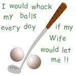 Ball Whack !!!