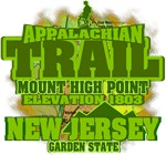 Appalachian Trail, New Jersey