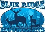 Blue Ridge Mountains BD