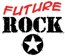 Future Rock Star t-shirt