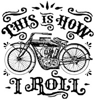 Vintage Motorcycle t-shirts