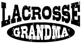Lacrosse Grandma t-shirt
