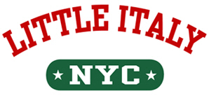 Little Italy NYC t-shirts