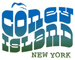 Coney Island t-shirts