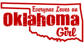 Everyone Loves an Oklahoma Girl t-shirt