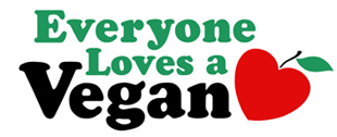 Everyone loves a Vegan t-shirt