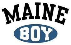 Maine Boy t-shirt