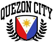 Quezon City Philippines  t-shirts