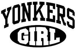 Yonkers Girl t-shirts