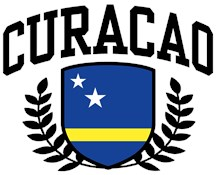 Curacao t-shirts