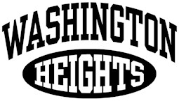 Washington Heights t-shirts