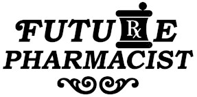 Future Pharmacist t-shirt