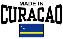 Made In Curacao t-shirts