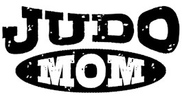 Judo Mom t-shirt