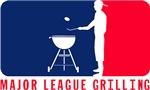 Major League Grilling