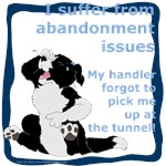 Abandonment Issues
