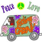 Groovy Van