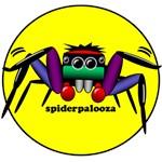 spiderpalooza