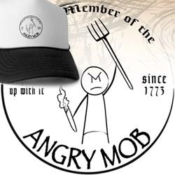 Angry Mob Stuff