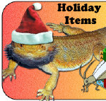 Holiday Items