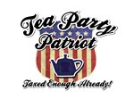 Tea Party Partiot