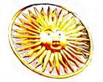 Fun italian Sun