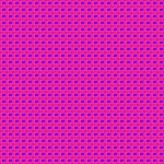 Pink Purple Freehand Grid
