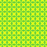 Green Yellow Diamonds