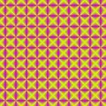 Purple Lime Diamonds
