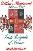 The Irish Brigade of France