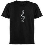 Music Dark Apparel