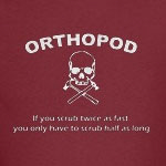 Orthopedic Surgeon Shirt
