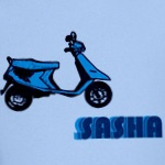 Scooter Sasha T-Shirts