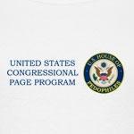 Mark Foley Page Program